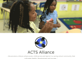 acts-alliance.org