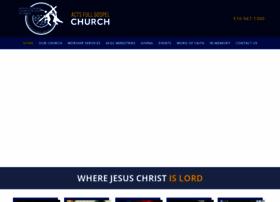 actsfullgospel.org