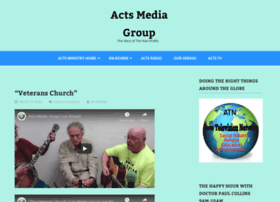 actsmediagroup.com