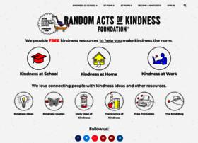 actsofkindness.com