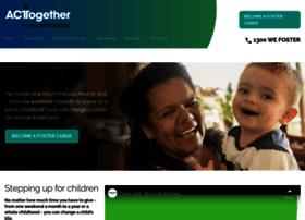 acttogether.org.au