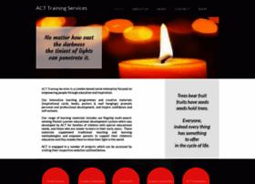 acttrainingco.com
