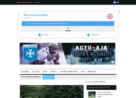 actu-aja.fr