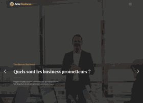 actu-business.fr
