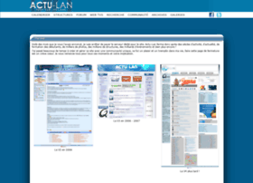 actu-lan.com