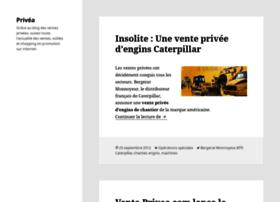 actu.privea.fr
