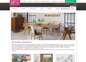 actuadecor.com