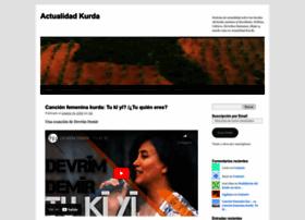 actualidadkurda.wordpress.com