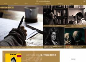 actualidadliteratura.com