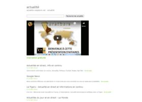 actualite.coopterre.net