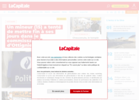 actualite.lacapitale.be