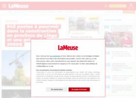 actualite.lameuse.be