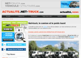 actualite.net-truck.com