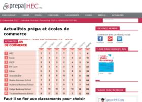 actualites.prepa-hec.org