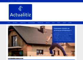 actualitiz.fr