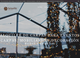 actualitycarpas.es