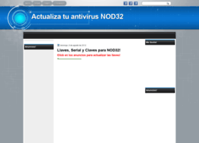 actualizatu-nod32.blogspot.mx