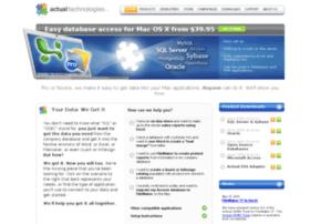 actualtechnologies.com