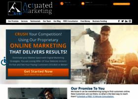 actuatedmarketing.com