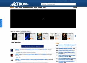 actucine.com