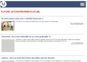 actudulot.fr