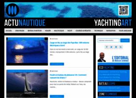 actunautique.com