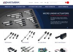 actuonix.com
