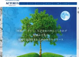 acturis.co.jp