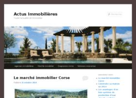 actus-immobilier.com