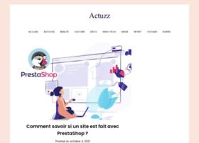 actuzz.com
