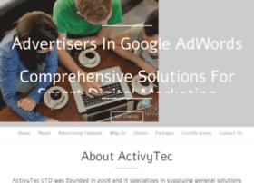 actv-tec.com