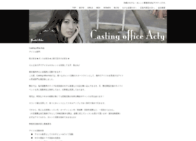 acty-okinawa.com