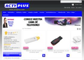 actyplustienda.com