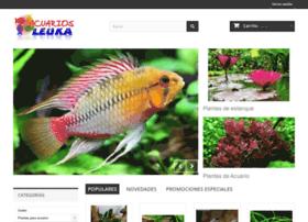 acuariosleuka.com