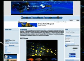 acuarismopro.foroactivo.com