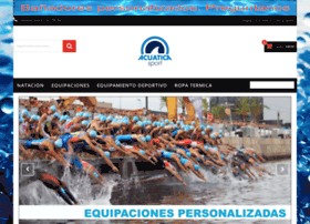 acuaticasport.com