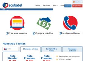acubatel.com