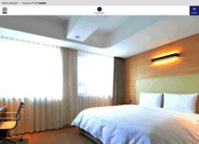 acubehotel.com