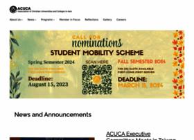 acuca.net