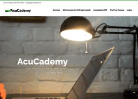 acucademy.com