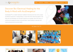 acuenergetics.com