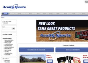 acuity-sports.com