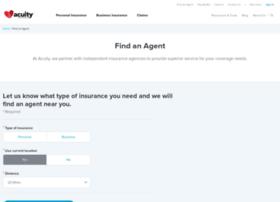 acuityagent.com