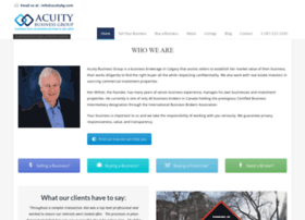 acuitybusinessgroup.com