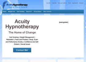 acuityhypnotherapy.com