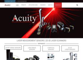 acuitylaser.com