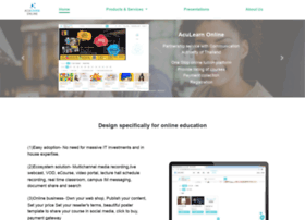 aculearn.com