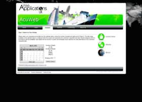 acumen.webapplicationsuk.com