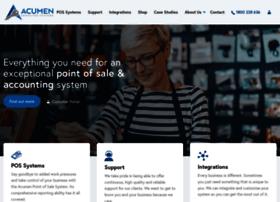acumensystems.com.au