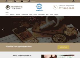 acunaturalhealth.com.au